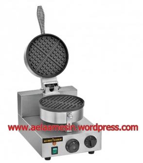 wafflebulat aelaa mesin